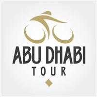 2018 UCI Cycling World Tour Abu Dhabi Tour Logo