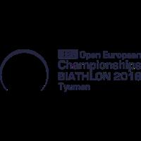 2016 Biathlon European Championships Logo