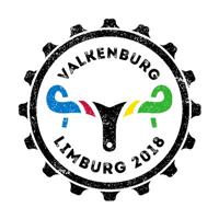 2018 UCI Cyclo-Cross World Championships Logo