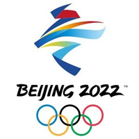2022 Winter Olympic Games Logo