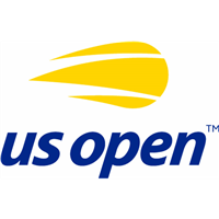 2020 Tennis Grand Slam US Open Logo