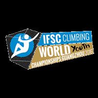 2016 IFSC Climbing World Youth Championship Logo