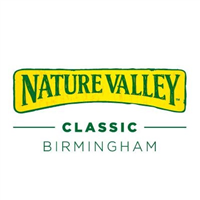 2019 WTA Tennis Premier Tour Nature Valley Classic Logo