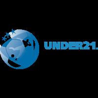 2017 UEFA U21 Championship Logo