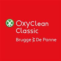 2021 UCI Cycling World Tour - Oxyclean Classic Brugge-De Panne Logo