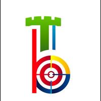 2019 European Shooting Championships 300 m Logo