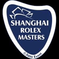 2015 ATP World Tour Shanghai Masters Logo