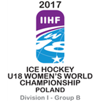 2017 Ice Hockey U18 Women