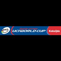2016 UCI Cyclo-Cross World Cup Logo
