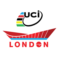 2016 UCI Track Cycling World Championships Logo