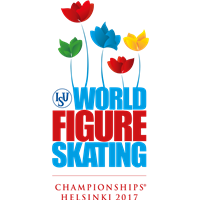 2017 World Figure Skating Championships Logo