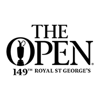 2021 Golf Major Championships - The Open Championship Logo