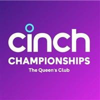 2021 ATP Tour - Cinch Championships