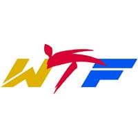 2015 World Cup Taekwondo Team Championships Logo