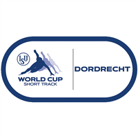 2020 Short Track Speed Skating World Cup Logo