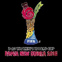 2016 FIFA U-20 World Cup for Women Logo