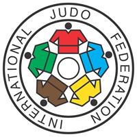 2015 World Junior Judo Championships Logo