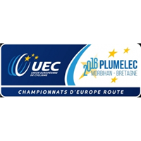 2016 European Road Cycling Championships Logo