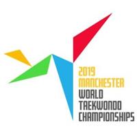 2019 World Taekwondo Championships Logo