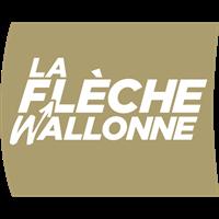 2017 UCI Cycling World Tour La Flèche Wallonne Logo