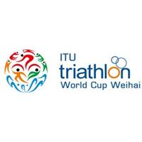 2017 Triathlon World Cup Logo
