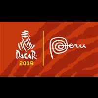 2019 Dakar Rally Logo