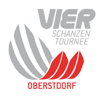 2021 Ski Jumping World Cup - Four Hills Logo