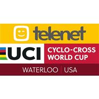 2017 UCI Cyclo-Cross World Cup Logo