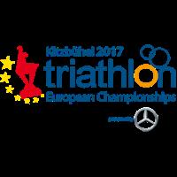 2017 Triathlon European Championships Logo