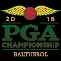 2016 Golf Major Championships PGA Championship Logo