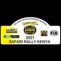 2021 World Rally Championship - Kenya Safari Rally