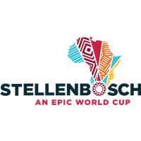 2018 UCI Mountain Bike World Cup Logo