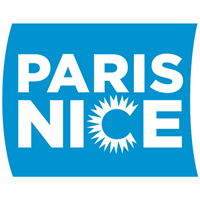 2016 UCI Cycling World Tour Paris - Nice Logo