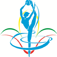 2015 Rhythmic Gymnastics World Cup Logo