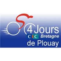 2015 UCI World Tour GP Ouest-France Logo