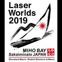 2019 Laser Radial Women