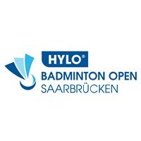 2021 BWF Badminton World Tour - Hong Kong Open Logo