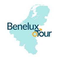 2021 UCI Cycling World Tour - BinckBank Tour Logo
