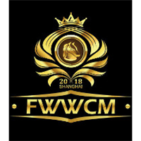 2018 World Women Chess Championship Rounds 6-10 Logo