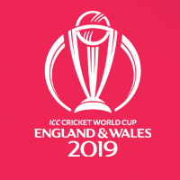 2019 Cricket World Cup Logo