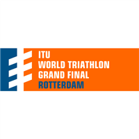 2017 World Triathlon Series Grand Final Logo
