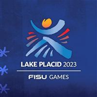 2023 Winter Universiade Logo