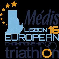2016 Triathlon European Championships Logo