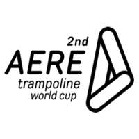2018 Trampoline World Cup Logo