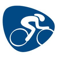 2016 Summer Olympic Games Track Logo