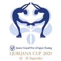 2021 ISU Junior Grand Prix of Figure Skating