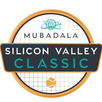 2019 WTA Tennis Premier Tour Mubadala Silicon Valley Classic Logo