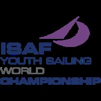 2015 ISAF Youth Sailing World Championships Logo
