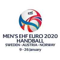 2020 European Men's Under-20 Handball Championship