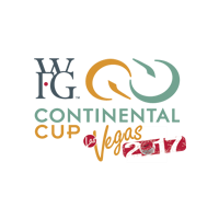 2017 Curling Continental Cup Logo